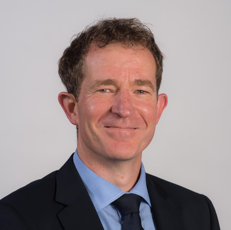 Alistair McMechan