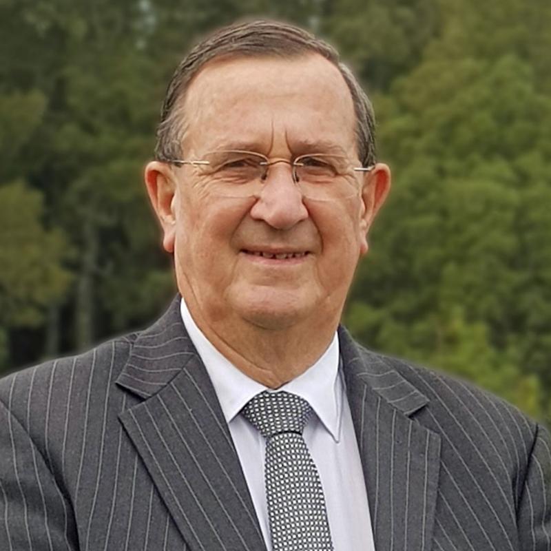 Doug Woolerton