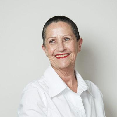 Pauline Lockett